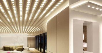 LED Downlight  Installations