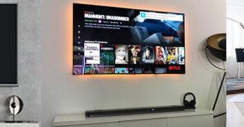 Tv Mounting &  TV Repairs